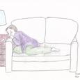 ブログ (ただ眠いのです)