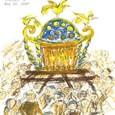 ブログ (三社祭)